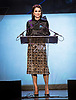 08.03.2017; Washington DC; USA: QUEEN RANIA<br />was presented with the &lsquo;Global Trailblazer&rsquo; Award at the 16th annual Vital Voices Global Leadership Awards ceremony.<br />In her acceptance Queen Rania urged the audience to recognize the potential and promise of Arab women.<br /> The ceremony, which was held in Washington DC on Wednesday, honored international female leaders in areas of economic empowerment, political development, and human rights.<br />Mandatory Photo Credit: &copy;Royal Hashemite Court/NEWSPIX INTERNATIONAL<br /><br />PHOTO CREDIT MANDATORY!!: NEWSPIX INTERNATIONAL(Failure to credit will incur a surcharge of 100% of reproduction fees)<br /><br />IMMEDIATE CONFIRMATION OF USAGE REQUIRED:<br />Newspix International, 31 Chinnery Hill, Bishop's Stortford, ENGLAND CM23 3PS<br />Tel:+441279 324672  ; Fax: +441279656877<br />Mobile:  0777568 1153<br />e-mail: info@newspixinternational.co.uk<br />&ldquo;All Fees Payable To Newspix International&rdquo;
