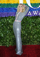 09 June 2019 - New York, NY - Judith Light. 73rd Annual Tony Awards 2019 held at Radio City Music Hall in Rockefeller Center. Photo Credit: LJ Fotos/AdMedia