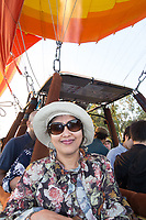 26 January 2018 - Hot Air Balloon Gold Coast and Brisbane