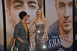 a_Joe Jonas, Sophie Turner 091 arrives at the Premiere Of Amazon Prime Video's Chasing Happiness at Regency Bruin Theatre on June 03, 2019 in Los Angeles, California.