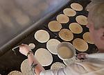 Last Oatcake Shop in England