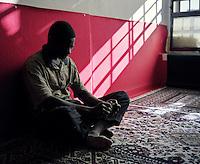 Islam in prison.