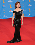 Susan Sarandon..  at The 62nd Anual Primetime Emmy Awards held at Nokia Theatre L.A. Live in Los Angeles, California on August 29,2010                                                                   Copyright 2010  DVS / RockinExposures