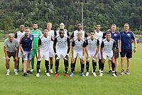 2018/08/01 Udinese vs Al-Hailal