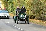 284 VCR284 Mr Doug Hill Mr Ian Stanfield 1904 De Dion Bouton France A8790