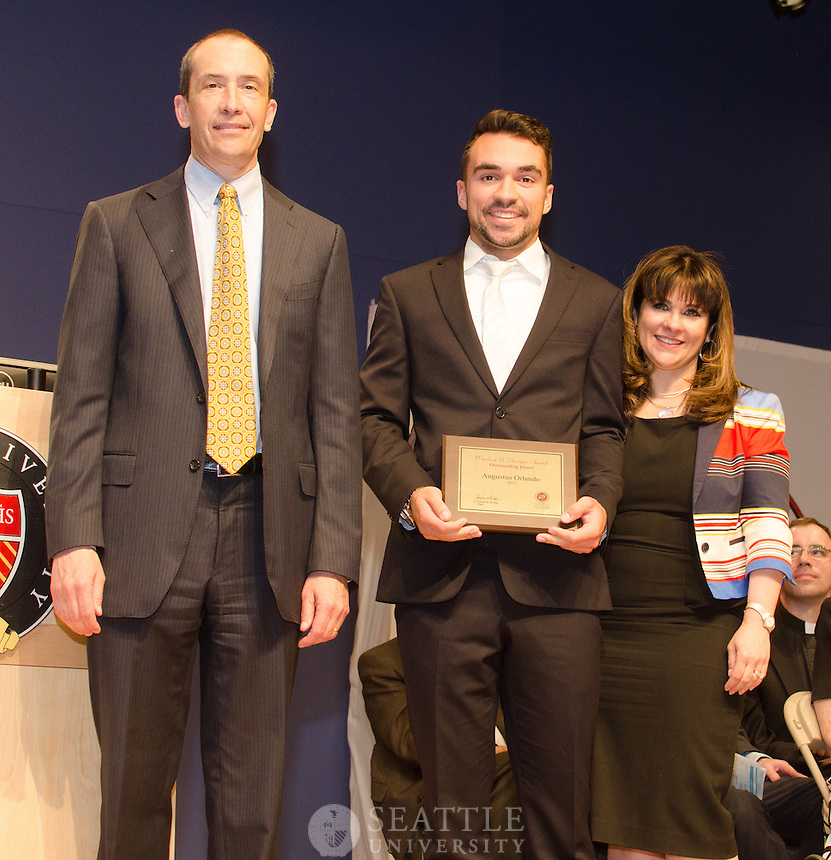 2015 Albers Annual Awards