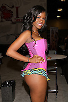 Jezabel Vessir at Exxxotica, Broward County Convention Center, Fort Lauderdale, FL, Friday May 2, 2014.
