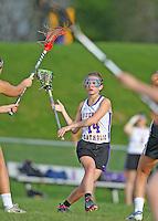 Girls Varsity Lacrosse vs. Hamilton Southeastern  5-2-13