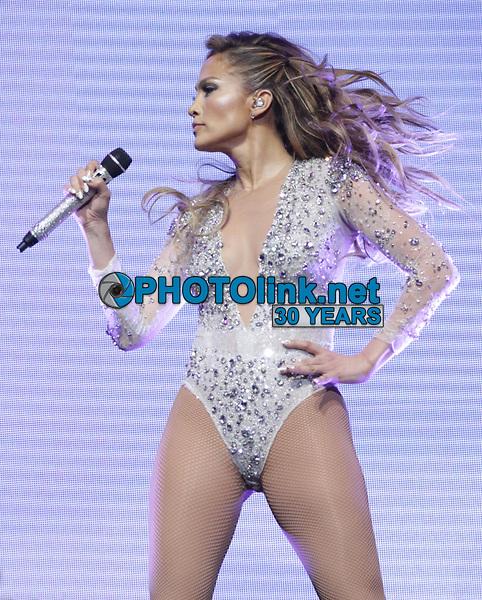 Jennifer Lopez 2014<br /> Photo By John Barrett/PHOTOlink