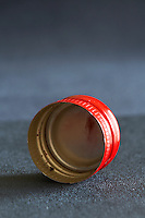 Wine screw cap