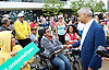 Sadiq Khan, Mayor of London marks National Paralympic Day and Liberty Festival at the Queen Elizabeth Olympic Park 3rd September 2016<br /> Queen Elizabeth Olympic Park, Stratford, London, Great Britain <br /> <br /> <br /> Taking place four years on from the London 2012 Paralympic Games, and just four days ahead of the Rio 2016 Paralympic Games<br /> <br /> <br /> <br /> Sadiq Khan <br /> Mayor of London <br /> <br /> <br /> Photograph by Elliott Franks <br /> Image licensed to Elliott Franks Photography Services