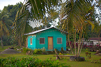 Rural House in Honduras