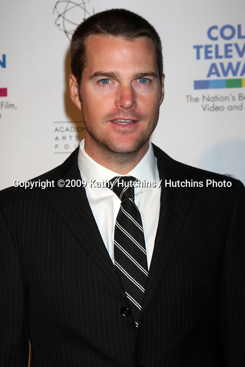 Chris O'Donnell arriving at the 30th College Television Awards Gala at Culver Studios in Culver City, CA on  March 21,  2009 .©2009 Kathy Hutchins / Hutchins Photo...                .