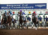 11-04-16 Breeders' Cup Distaff