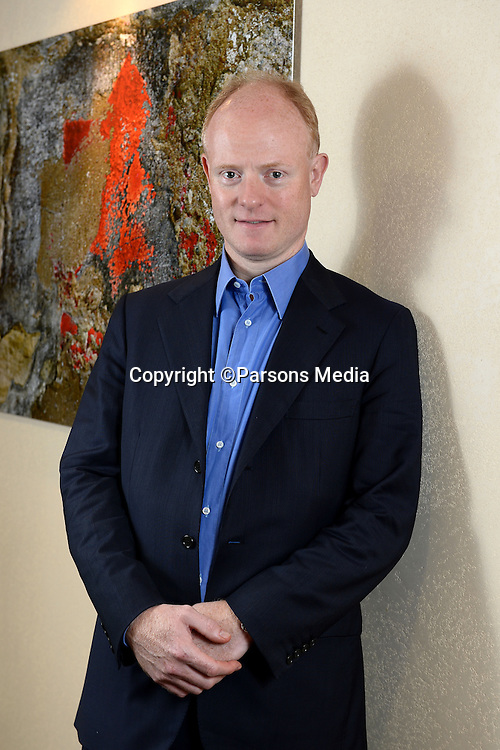 Andrew Law CEO of Caxton Associates in Berkeley Square, London.<br /> <br /> Picture Ben Stevens<br /> <br /> &copy;Parsons Media