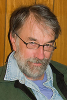 Graham Rice portrait of book author