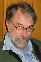Graham Rice portrait of book author
