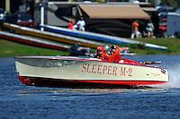 "M-2 ""Sleeper"""