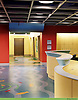 Columbia Presbyterian Pediatric Oncology Center by Gwathmey Siegel Associates