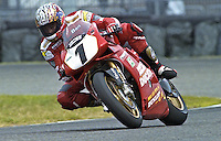 1999 Daytona 200 Motorcycle Race