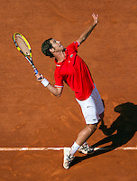 29-05-11, Tennis, France, Paris, Roland Garros , Richard Gasquet