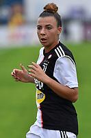 Arianna Caruso (Juventus)<br /> <br /> <br /> Roma 24/11/2019 Stadio Tre Fontane <br /> Football Women Serie A 2019/2020<br /> AS Roma - Juventus <br /> Photo Andrea Staccioli / Insidefoto