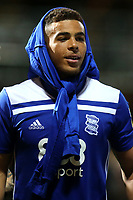 Che Adams of Birmingham City walks to the dressing room at the end of the match during Brentford vs Birmingham City, Sky Bet EFL Championship Football at Griffin Park on 2nd October 2018