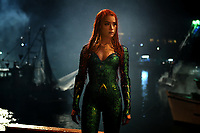 Amber Heard.<br /> Aquaman (2018) <br /> *Filmstill - Editorial Use Only*<br /> CAP/RFS<br /> Image supplied by Capital Pictures