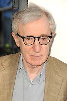 Woody Allen at Film Independent's 2012 Los Angeles Film Festival Premiere of 'To Rome With Love' at Regal Cinemas L.A. LIVE Stadium 14 on June 14, 2012 in Los Angeles, California. © mpi35/MediaPunch Inc. /NORTEPHOTO.COM<br />