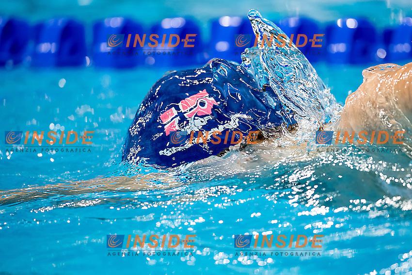 Christiansen Henrik NOR<br /> 200 freestyle men<br /> Rio de Janeiro 06-08-2016 XXXI Olympic Games <br /> Olympic Aquatics Stadium <br /> Swimming heats 07/08/2016<br /> Photo Giorgio Scala/Deepbluemedia/Insidefoto