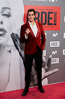 Rodrigo Poison attends to ARDE Madrid premiere at Callao City Lights cinema in Madrid, Spain. November 07, 2018. (ALTERPHOTOS/A. Perez Meca) /NortePhoto.com