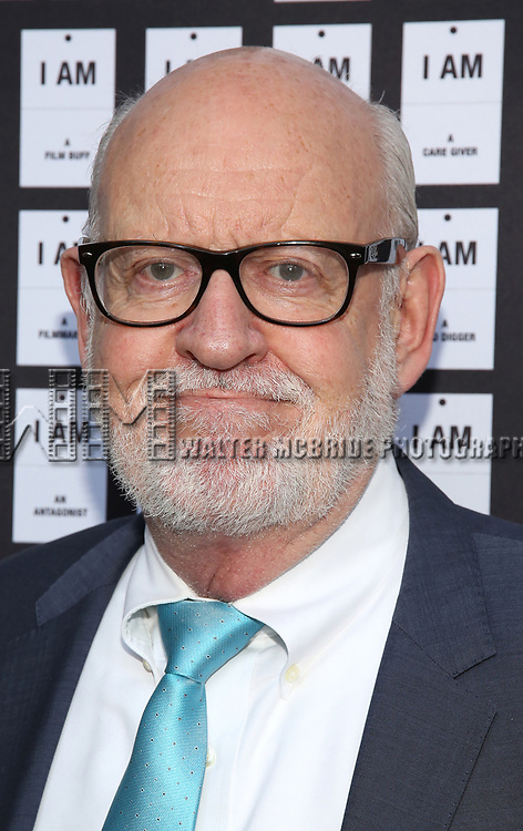 Frank Oz attends the Opening Night 'In & Of Itself' at the Daryl Roth Theatre on April 12, 2017 in New York City