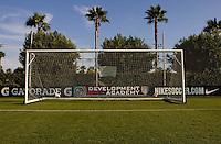 2010 US Soccer Development Academy Finals Week at Home Depot Center stadium in Carson, California on  July 15, 2010..