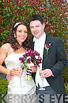 Jennifer Sheehan, daughter of Sean and Geraldine, Dunmanway, Cork and Richard Lordan, son of the late John and Mary, Dunmanway, Cork, who were married on Saturday in the Honan Chapel, UCC. Fr Joe Coughlan officiated at the ceremony. Best man was John Lordan and groomsmen were Martin Murphy and Kenneth Burke. Bridesmaids were Tracey Sheehan, Michelle Curran and Catriona Lordan Maloney. Flowergirls were Katelyn Sheehan and Shauna Lordan. The reception was held in the Muckross Park hotel, Killarney and the couple will reside in Dunmanway.