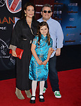 """Patton Oswalt 053 arrives for the premiere of Sony Pictures' """"Spider-Man Far From Home"""" held at TCL Chinese Theatre on June 26, 2019 in Hollywood, California"""