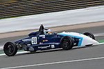 Jamie Thorburn - Graham Brunton Racing Ray GR15