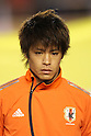 Mizuki Hamada (JPN), March 14, 2012 - Football / Soccer : 2012 London Olympics Asian Qualifiers Final Round, Group C Match between U-23 Japan 2-0 U-23 Bahrain at National Stadium, Tokyo, Japan. (Photo by Daiju Kitamura/AFLO SPORT) [1045]