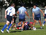 Div 1 Rugby Tasman Trophy Waimea Old Boys v Central Jubilee Park ,Saturday 3rd May,Evan Barnes / Shuttersport.