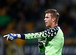 Nederland, Kerkrade, 21 september 2012.Eredivisie.Seizoen 2012-2013.Roda JC-FC Utrecht (0-1).Robbin Ruiter, keeper (doelman) van FC Utrecht