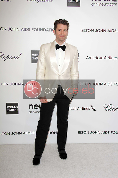 Matthew Morrison<br /> at the Elton John Aids Foundation 21st Academy Awards Viewing Party, West Hollywood Park, West Hollywood, CA 02-24-13<br /> David Edwards/DailyCeleb.com 818-249-4998