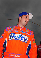 May 31, 2008; Dover, DE, USA; Nascar Nationwide Series driver Eric McClure during the Heluva Good 200 at the Dover International Speedway. Mandatory Credit: Mark J. Rebilas-