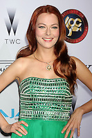 Anna Easteden<br />