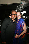 Music Composer Terence Blanchard and Director Emily Mann Attend Tennessee Williams A Streetcar Named Desire Opening Night Party Held at the Copacabana,   4/22/12