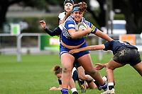 20190608 Women's Rugby - Petone v Northern United