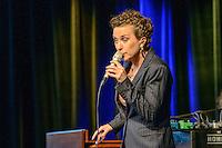 Movimentos - Beady Belle  im Zeithaus Autostadt Wolfsburg am 25.April 2014.