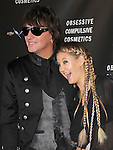 Richie Sambora and Ava Sambora  at The WTB Spring 2011 Fashion Show Presented by Richie Sambora & Nikki Lund held at Sunset Gower Studios in Hollywood, California on October 17,2010                                                                               © 2010 Hollywood Press Agency