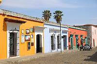 Mexiko, Mexico