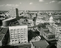 1960 September 20..Redevelopment.Downtown North (R-8)..Downtown Progress..North View from VNB Building..HAYCOX PHOTORAMIC INC..NEG# C-60-5-41.NRHA#..