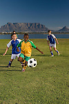 Generic Soccer Shots