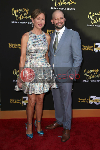 Jon Cryer<br /> at the Television Academy's 70th Anniversary Celebration Gala, Television Academy, North Hollywood, CA 06-02-16<br /> David Edwards/Dailyceleb.com 818-249-4998